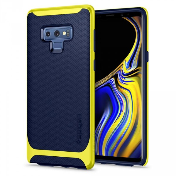 Neo Hybrid kryt Galaxy Note 9 Ocean Blue (1)