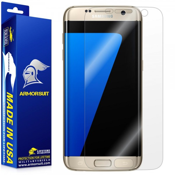 ArmorSuit MilitaryShield - Samsung Galaxy S7 Edge (1)