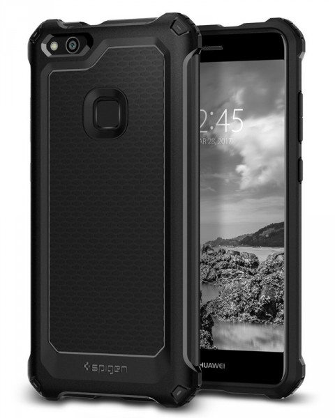 Rugged Armor Extra Huawei P10 Lite Black (1)