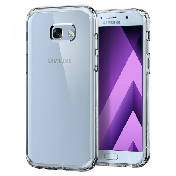 Ultra Hybrid kryt Galaxy A5 (2017) Crystal Clear (1)