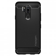 Rugged Armor kryt LG G7 ThinQ Black (3)