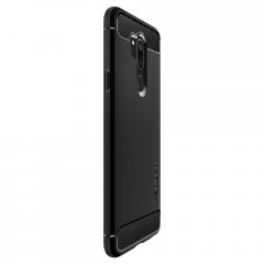Rugged Armor kryt LG G7 ThinQ Black (4)