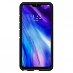 Tough Armor kryt LG G7 ThinQ Gunmetal (2)