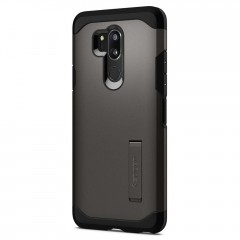 Tough Armor kryt LG G7 ThinQ Gunmetal (4)