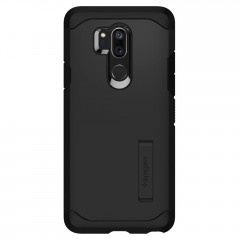 Tough Armor kryt LG G7 ThinQ Black (3)