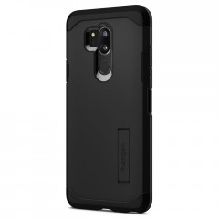 Tough Armor kryt LG G7 ThinQ Black (4)