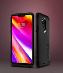 Tough Armor kryt LG G7 ThinQ Black (10)