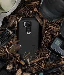 Tough Armor kryt LG G7 ThinQ Black (11)