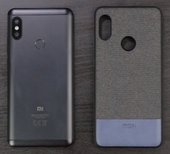 Double Color Armor kryt Xiaomi Redmi Note 5 (4)