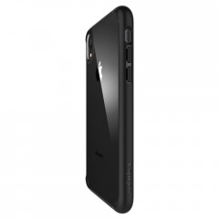 Ultra Hybrid kryt iPhone XR Matte Black (3)