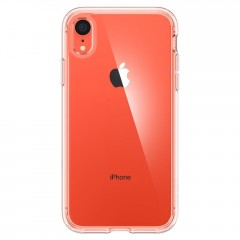 Ultra Hybrid kryt iPhone XR Rose Crystal (2)