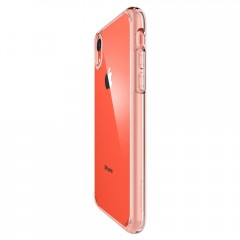 Ultra Hybrid kryt iPhone XR Rose Crystal (3)
