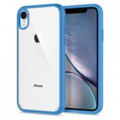 Spigen Ultra Hybrid kryt iPhone XR Blue
