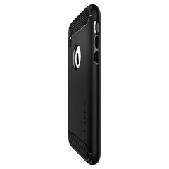 Rugged Armor kryt iPhone XS Max Black (4)