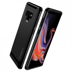 Neo Hybrid kryt Galaxy Note 9 Midnight Black (8)
