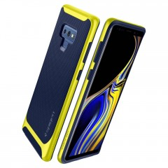 Neo Hybrid kryt Galaxy Note 9 Ocean Blue (8)