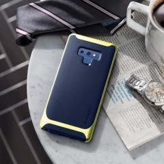 Neo Hybrid kryt Galaxy Note 9 Ocean Blue (10)