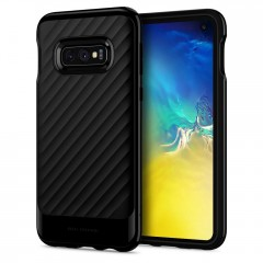 Neo Hybrid kryt Galaxy S10e Midnight Black (1)