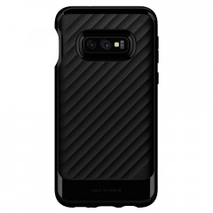 Neo Hybrid kryt Galaxy S10e Midnight Black (2)