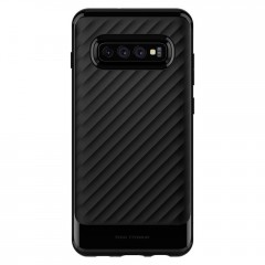 Neo Hybrid kryt Galaxy S10 Midnight Black (2)