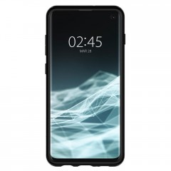 Neo Hybrid kryt Galaxy S10 Midnight Black (3)