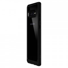 Ultra Hybrid kryt Galaxy S10 Matte Black (3)