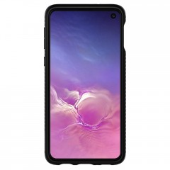 Liquid Air kryt Galaxy S10e Matte Black (2)