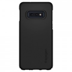 Thin Fit kryt Galaxy S10e Black (2)