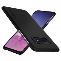 Thin Fit kryt Galaxy S10e Black (4)