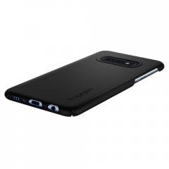 Thin Fit kryt Galaxy S10e Black (5)