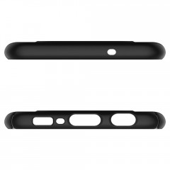 Thin Fit kryt Galaxy S10e Black (6)