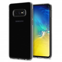 Spigen Liquid Crystal kryt Galaxy S10e Crystal Clear