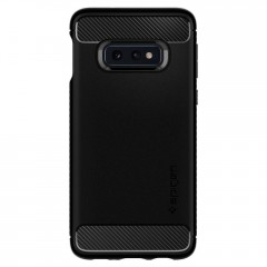 Rugged Armor kryt Galaxy S10e Black (3)