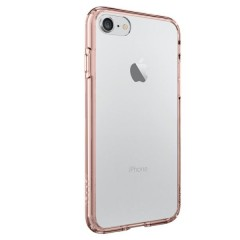 Ultra Hybrid Rose Gold kryt iPhone 7 (9)