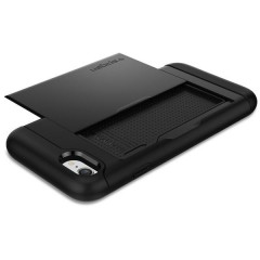 Slim Armor CS Black kryt iPhone 7 (18)