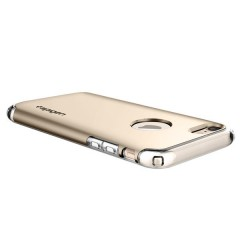 Hybrid Armor kryt iPhone 7 Champagne Gold (6)