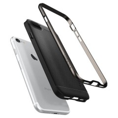 Neo Hybrid kryt iPhone 7 Gunmetal (9)