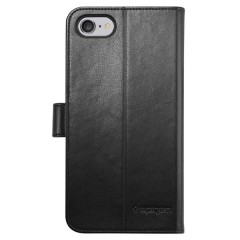 Wallet S pouzdro iPhone 7 Black (3)