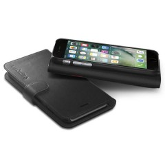 Wallet S pouzdro iPhone 7 Black (5)