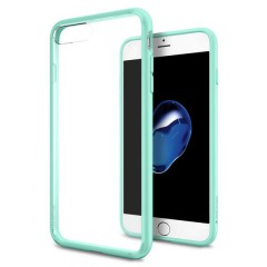 Spigen Ultra Hybrid kryt iPhone 7 Plus Mint