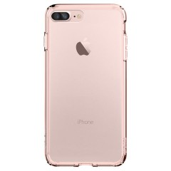 Ultra Hybrid kryt iPhone 7 Plus Rose Crystal (3)