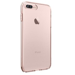 Ultra Hybrid kryt iPhone 7 Plus Rose Crystal (4)