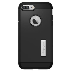 Tough Armor kryt iPhone 7 Plus Black (2)