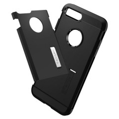 Tough Armor kryt iPhone 7 Plus Black (8)