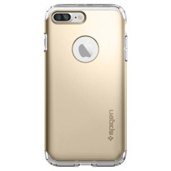 Hybrid Armor kryt iPhone 7 Plus Champagne Gold (3)