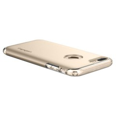 Hybrid Armor kryt iPhone 7 Plus Champagne Gold (6)