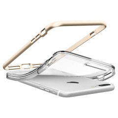 Neo Hybrid Crystal kryt iPhone 7 Plus Champagne Gold (13)