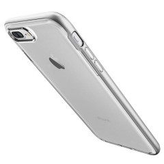 Neo Hybrid Crystal kryt iPhone 7 Plus Satin Silver (7)