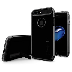 Spigen Slim Armor kryt iPhone 7 Plus Jet Black