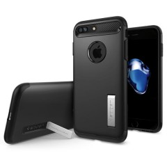Spigen Slim Armor kryt iPhone 7 Plus Black